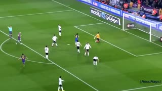 Lionel Messi ● The 10 Most INSANE First Touches Ever