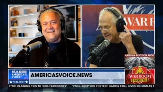 Bannon and Navarro Annihilate Charlie Gasparino: 'Grease Spot' for the Wall Street Oligarchs