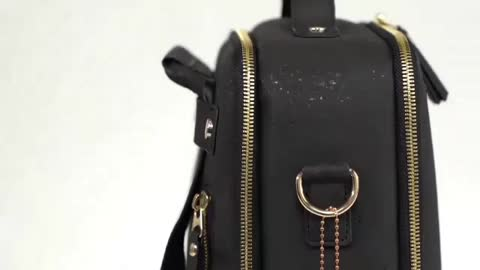 Montage l Eco-Friendly Versatile Everyday Backpack
