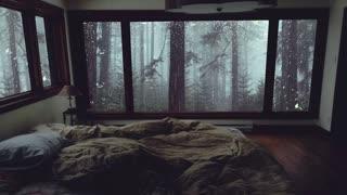 Rain Sound For Deep Sleep