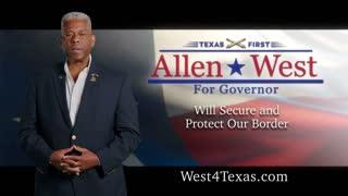 LTC Allen West: Candidate Platform - Border Security