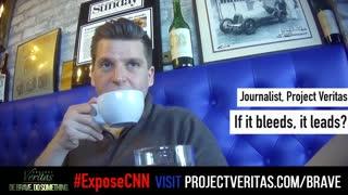 project Veritas cnn video 2