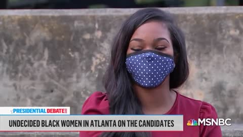 Undecided Black Voters STUN Liberal Network When Asked About Joe Biden