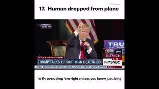 Donald Trump Is Hilarious
