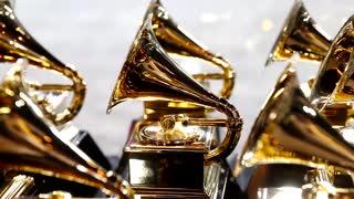 Grammys change rules after corruption allegations