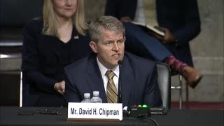 Biden ATF Nominee ADMITS He Supports CONFISCATING Guns