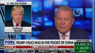 Fauci was In The Pocket Of Communist China - Donald Trump