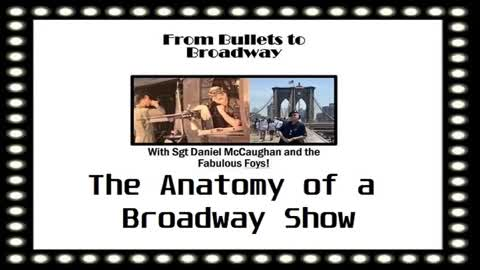From Bullets to Broadway | Idea to Stage - How Does it Work