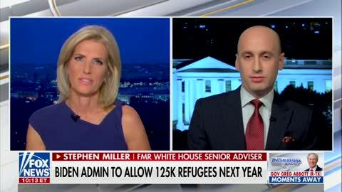 Stephen Miller joins Laura Ingraham - Are Del Rio Deportations A Lie?