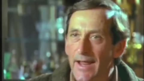 Movie Clip from the 80's Speaking About the Future We are Living In