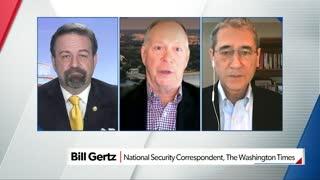 China's COVID Connections. Bill Gertz & Gordon Chang with Sebastian Gorka