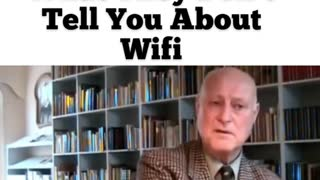 What they not tell you about WiFi