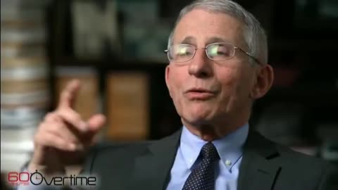 Fauci Says Masks are Worthless (Truth)