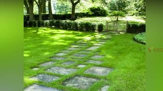 Modern Landscape Design Ideas 2021   Landscape Garden Design   House Backyard Lawn Landscape Design