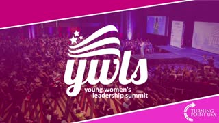 TPUSA's 2021 Young Women's Leadership Summit!