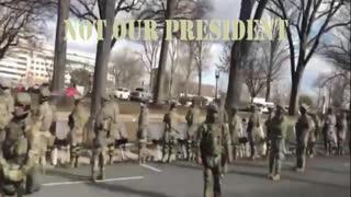 Military denies china-joe motorcade