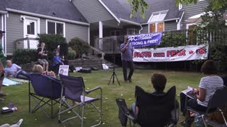 Maxime Bernier - Langley, BC Town Hall Event