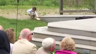 wedding fails FUNNY KIDS AT WEDDING , Try not to laugh