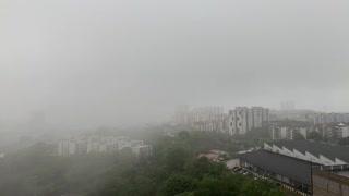Lluvias en Bucaramanga y el área generan múltiples emergencias