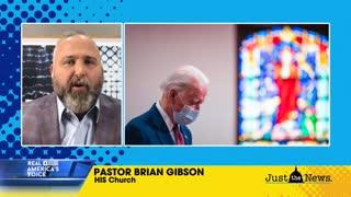Pastor Brian Gibson on Biden's Abortion Executive Order