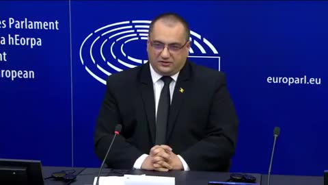 MEPs press conference on the abusive use of Green Certificate - European Parliament- 20 October 2021