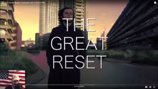 THE GREAT RESET! COMING TO A TOWN NEAR YOU!