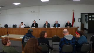 Commission meeting highlights 1-21-2021