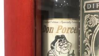 Porcel Wine 1097 Special Edition