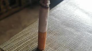 Cigarette tricks