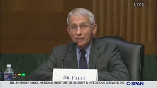 Dr. Fauci Claims NIH Never Funded Gain of Function Research in China, But Did It?