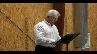 Special Service - Testimony, with Paul Johnson, 2010