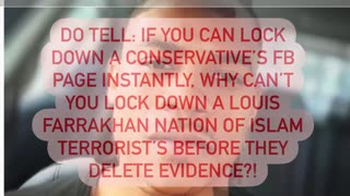 Biden EMPOWERs Islamic TERRORISTS !