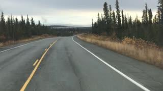 Glenn Highway No. 7