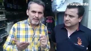 Más precauciones en el comercio de Bucaramanga