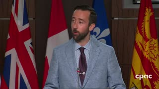 Canadian MP raises concerns about censorship of doctors, scientists and citizens