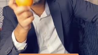 Orange facts