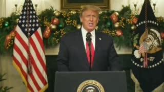 President Trump SLAMS Covid Relief Stimulus Bill