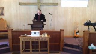 Bethel Church Springville, Sunday Morning February 14th 2021