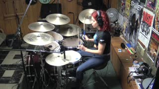 Meant To Live by Switchfoot ~ Drum Cover