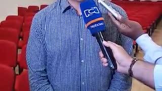 Registrador Delegado habla sobre proceso electoral en Bolívar