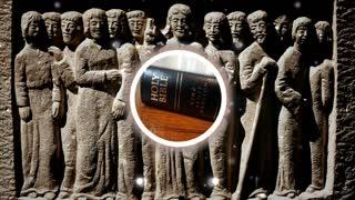 Holy Bible Matthew chapter 10