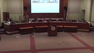 Black Mother Speaks Loud & Clear to School Board for Pushing Racist Critical Race Theory