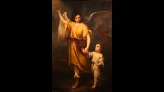 Healing Testimony on The Feast of The Holy Guardian Angels