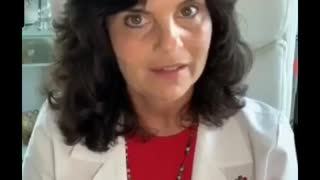 Dr. Lisa Talks About Covid