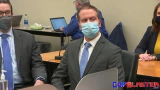 Derek Chauvin Trial: Guilty Verdict Reading