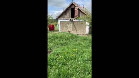 missionary presentation video Odessa ukraine