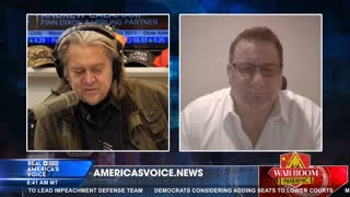 Dan David on collusion on Wall Street and rigged system