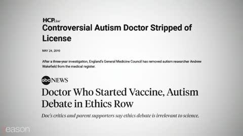Fear of the COVID Vaccine