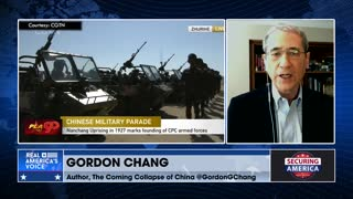 Securing America with Gordon Chang Pt.2 - 03.19.21
