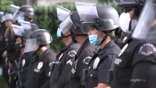 Who really wants to Defund the Police?